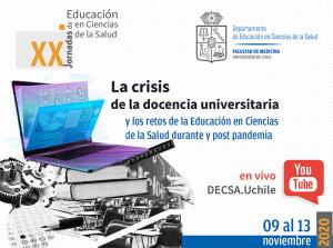 DECSA. Facultad de Medicina. Universidad de Chile.